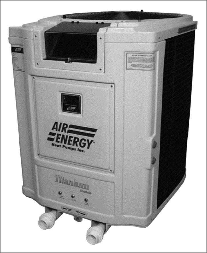 jandy heat pumps choice image